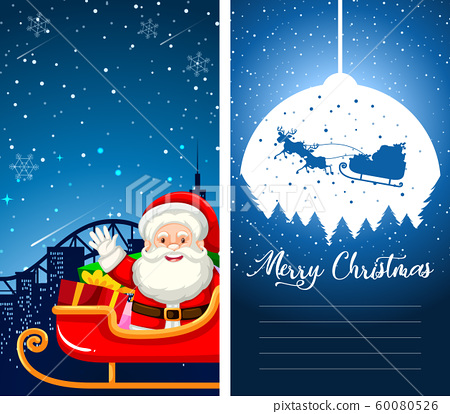 Background templates with christmas theme 60080526