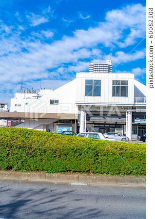 Tsuchiura Station East Exit [Ibaraki Prefecture] 60082108