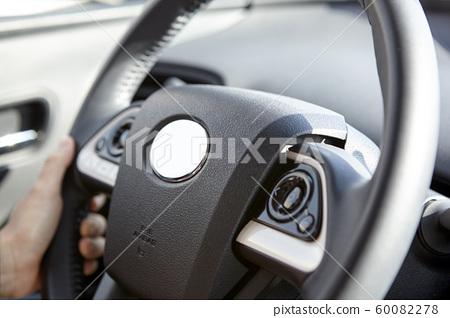 Hand, handle, car 60082278