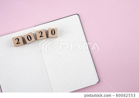 新年日記,日曆背景 60082553