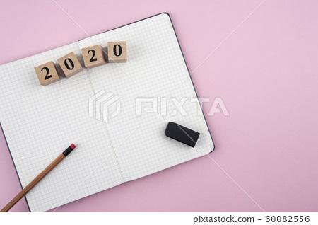 新年日記,日曆背景 60082556