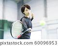 網球網球俱樂部網球學校健身健身房婦女 60096953