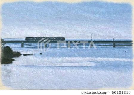 鐵路 60101816