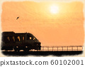 Railway 60102001