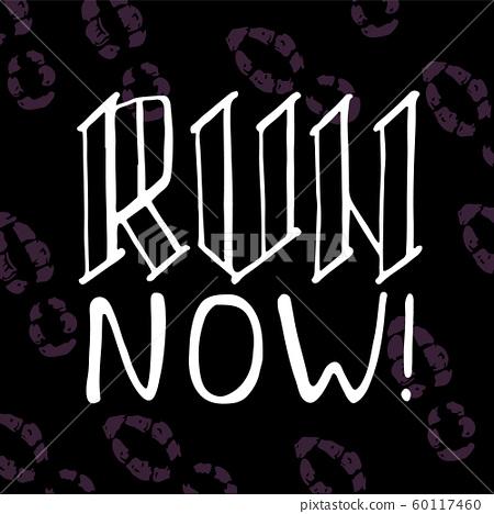 Run motivation quote 60117460