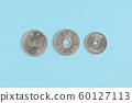 역대 50 엔 동전 60127113