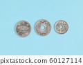 역대 50 엔 동전 60127114