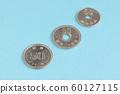 역대 50 엔 동전 60127115