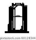 Umeda Sky Building (A landmark in Osaka) 60128344