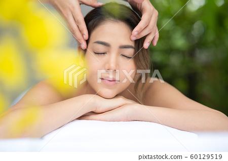 女性美容美學 60129519