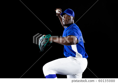 Baseball player 60135080