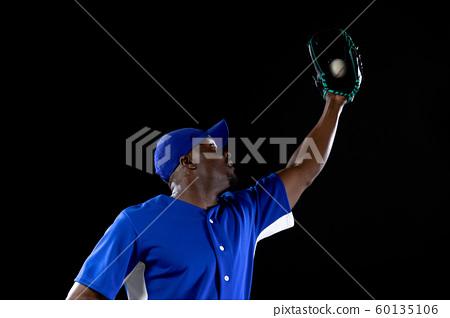 Baseball player 60135106