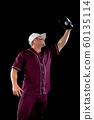 Baseball player 60135114