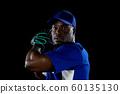 Baseball player 60135130