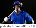 Baseball player 60135134