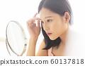 여성 미용 피부염 60137818