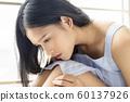 女性生活方式負面 60137926