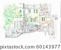 世界遺產街道,意大利,欽克特雷,濱海蒙特羅梭 60143977