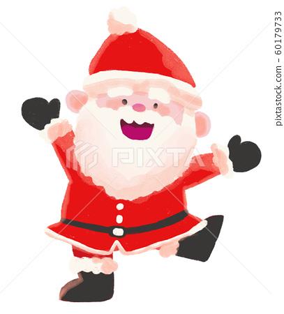 聖誕老人 60179733