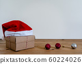 Merry Christmas decorations & Happy new year 60224026