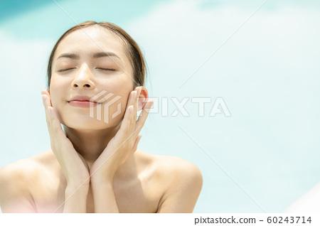 女性美容度假村 60243714