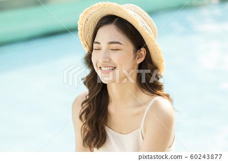 女性美容度假村 60243877