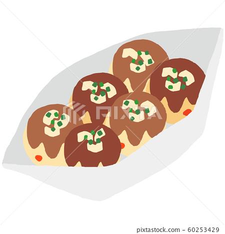 Takoyaki 60253429