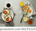 Breakfast continental meal 60255220