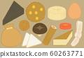 Oden utensils illustration 60263771