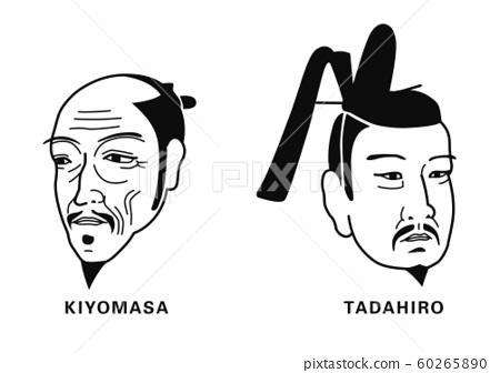 加藤清正/加藤忠宏 60265890