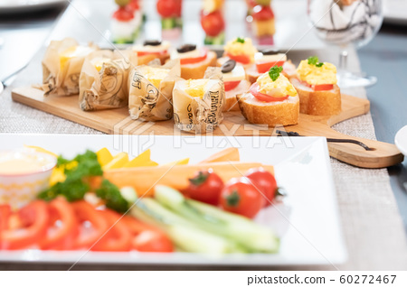 派對美食 60272467