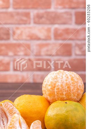 橘子 農曆新年 新年 鄉村 tangerine chinese new year みかん 蜜柑 60283206