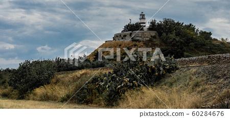 Punta Stilo lighthouse 60284676