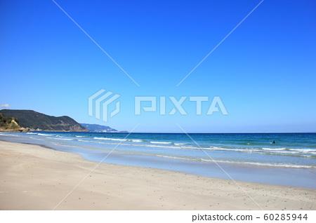Shirahama Ohama Beach 60285944