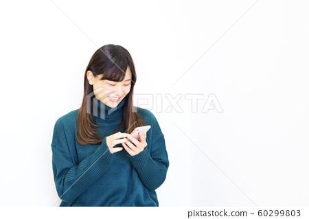 女智能手機 60299803