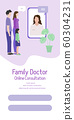 Online doctor Healthcare Medical services Family 60304231