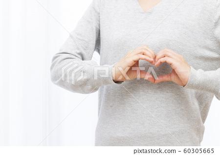心臟 60305665