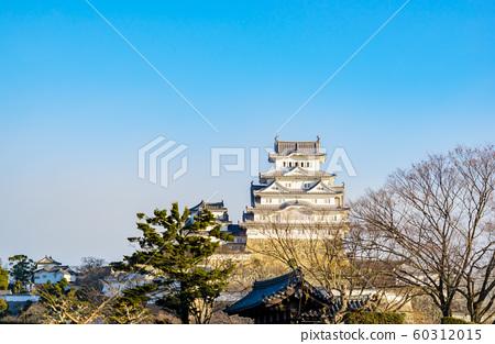 [Hyogo Prefecture] Himeji Castle 60312015
