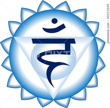 維什達·查克拉(Vishda Chakra) 60323095