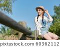 妇女旅行农业经验 60362112