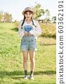 ประสบการณ์การเดินทางเพื่อการเกษตรของสตรี 60362191