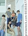 Gender Portrait 60365677