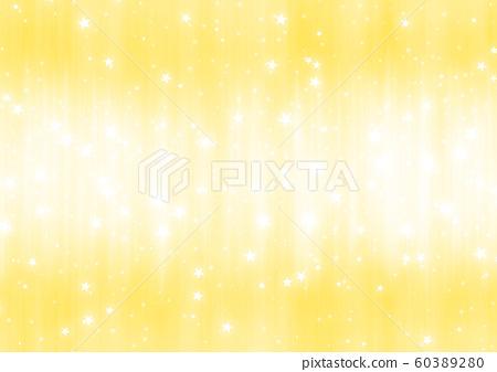 发光的星星背景 60389280