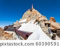 Aiguille du Midi mountain, Chamonix 60390591