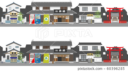 Townscape 1 60396285