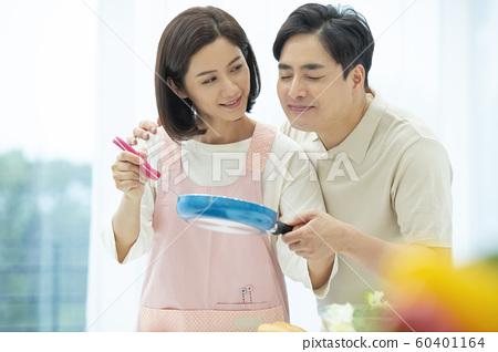 부부 요리 60401164