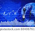 股票圖和人 60406761