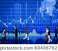 股票圖和人 60406762