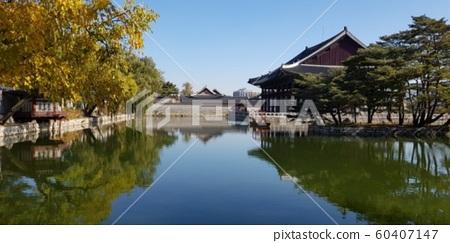 Korean Scenery Site 60407147