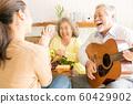 가족 라이프 스타일 음악 60429902